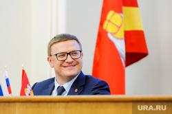 Губернатор Текслер заявил об участии в выборах в Госдуму