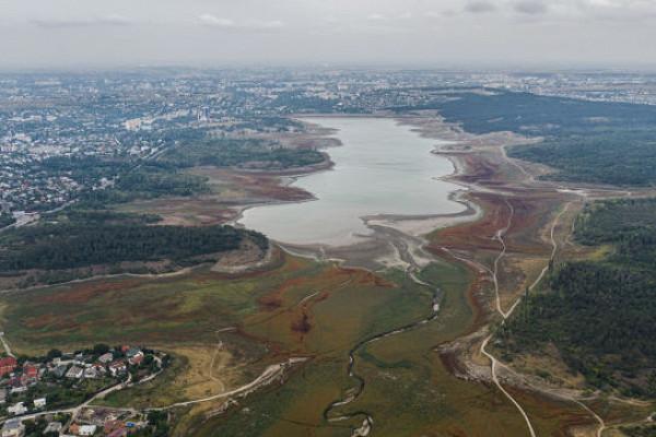 Хуснуллин сообщил оходе обеспечения Крыма водой