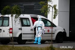Коронавирус: последние новости 4 декабря. Дерипаска оценил срок окончания пандемии, в регионах возник дефицит гробов
