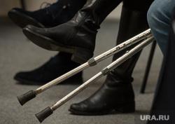 Минтруд РФ упростит процедуру оформления инвалидности