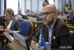 Молодежь собралась захватить пермский парламент