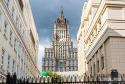 Москва назвала задержание журналистов в Риге «карательной акцией»