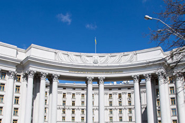 Названы санкции Украины против австрийских архитекторов