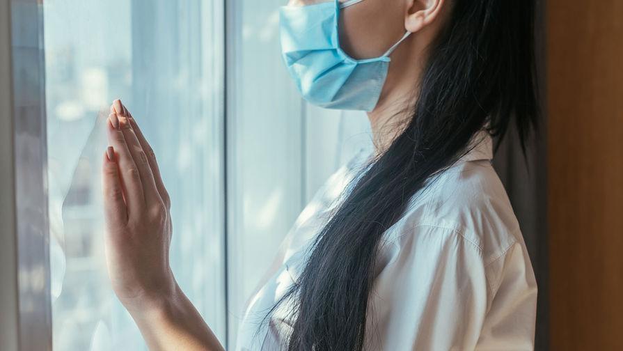 Обнаружены новые последствия коронавируса у женщин