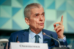 Онищенко потребовал отменить новогодние каникулы в России