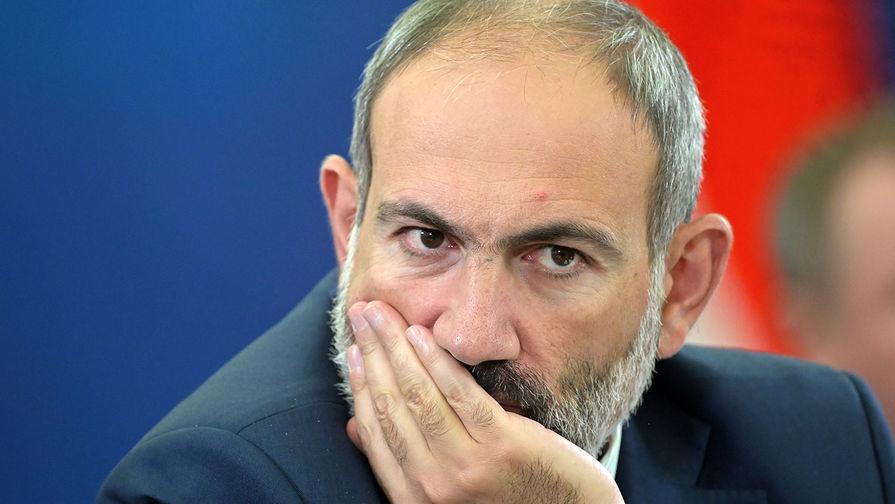 Оппозиция потребовала от Пашиняна уйти в отставку до 8 декабря