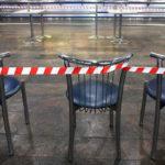 Петербург вводит новые ограничения кновогодним праздникам