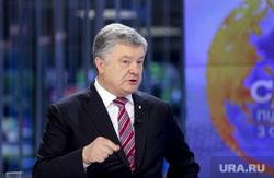 Порошенко взял ответственность за задержание россиян в Минске. Речь о бойцах ЧВК Вагнера