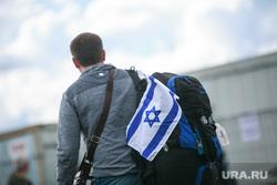 Посол Израиля назвал сроки открытия границ для туристов из России