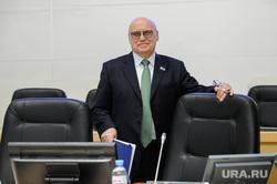 Председатель тюменской думы получил должность в Европе