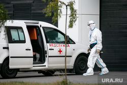 Премьер Ирландии испугался темпов распространения коронавируса. Системы здравоохранения не выдержат