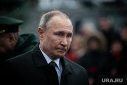 Путин призвал доработать дело об убийстве Немцова