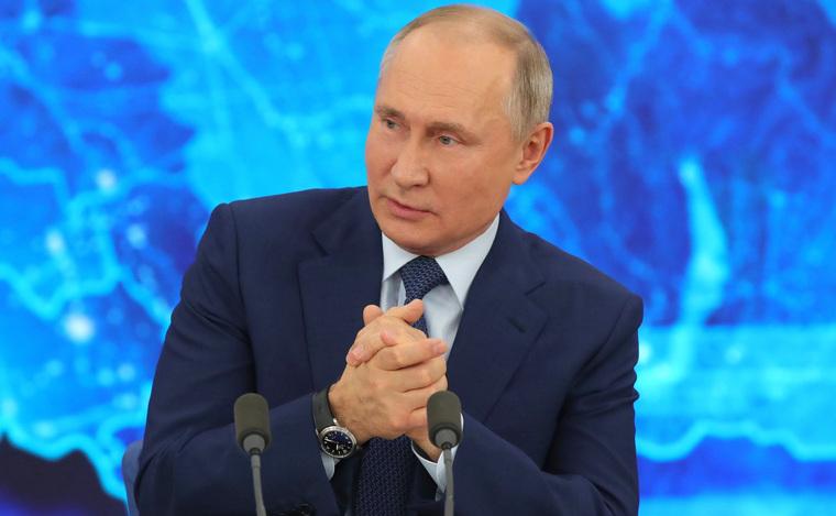 Путин согласовал реформу детища Ельцина