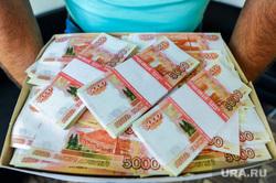 Российский регион остался без бюджета из-за решения губернатора