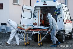 Россия приближается к новому рекорду по заболеваемости COVID