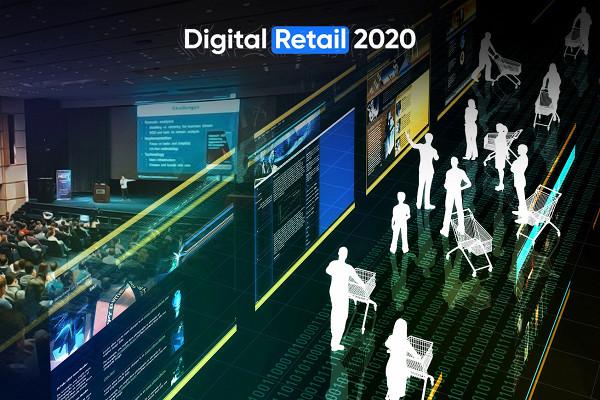 САней, роботами ивиртуальными ступнями: как2020 годизменил онлайн-торговлю