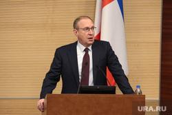Самое актуальное в Пермском крае на 23 декабря. Бывший мэр Перми вышел на работу, главврач березниковской больницы может уйти в отставку