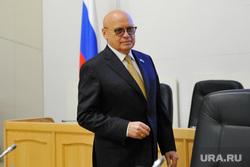 Самое актуальное в Тюменской области на 30 декабря. Председатель думы стал представителем в Совете Европы, назван тариф на парковку