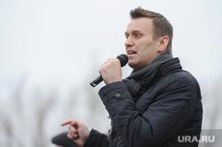 Times: Навального пытались отравить повторно, пока он был в коме