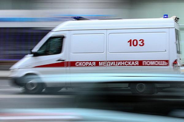 Трех человек нашли мертвыми научастке частного дома вВолоколамске