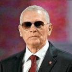 Умер легендарный советский футболист Виктор Понедельник