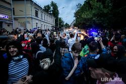 В Беларуси появилась единая база оппозиционеров