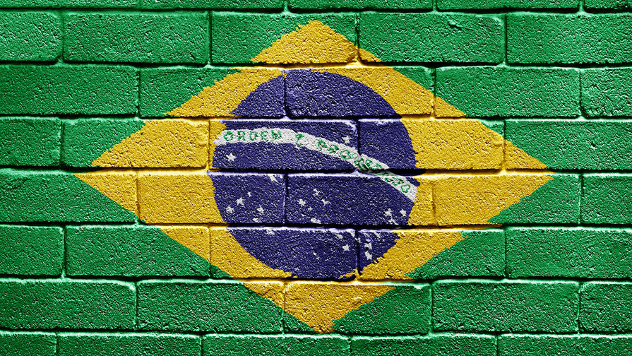 В Бразилии обнаружен новый штамм коронавируса