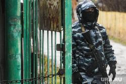 В ФСБ заявили о предотвращении теракта на юге России