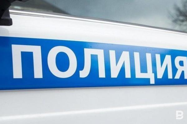 ВТатарстане мужчина наэвакуаторе похитил автомобиль