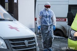 В Тюменской области новый рекорд по числу заболевших COVID