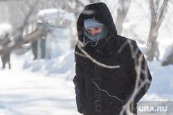 В Тюменскую область идет резкое похолодание