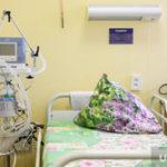 Врач оценил шансы на полное восстановление легких после COVID