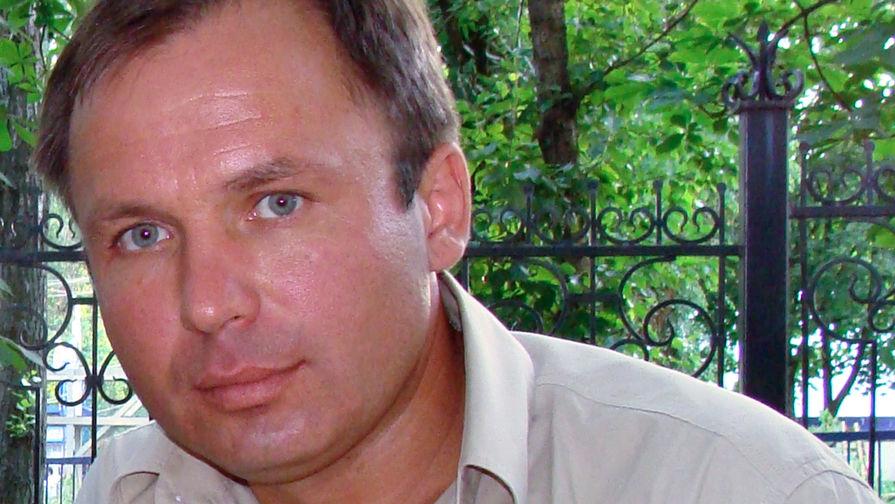 Защита Ярошенко просит освободить его из-за вспышки коронавируса в тюрьме