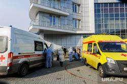 Жители Челябинска умирают на улице, не дождавшись скорой помощи