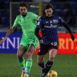 Алексей Миранчук забил за «Аталанту» в матче Кубка Италии с «Лацио»