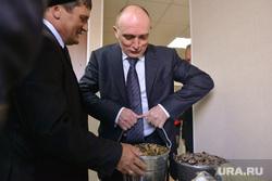 Челябинский экс-губернатор спас от кредиторов 2 млрд рублей