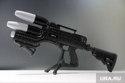 Чиновники из ХМАО купили оружие для сбивания дронов. Фото