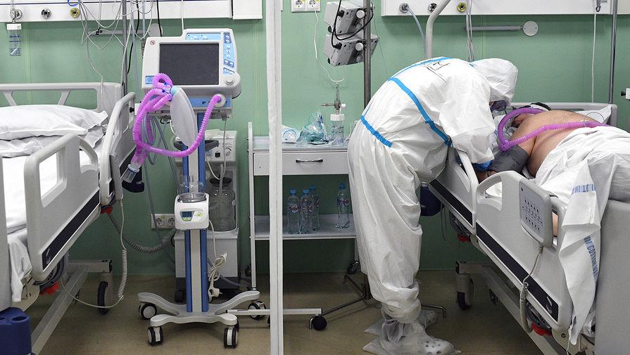 Число умерших от COVID-19 в Ливане превысило 3 тысячи