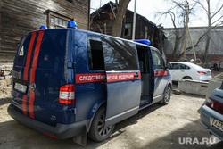 Дело против организаторов митингов 23 января передали в СК РФ