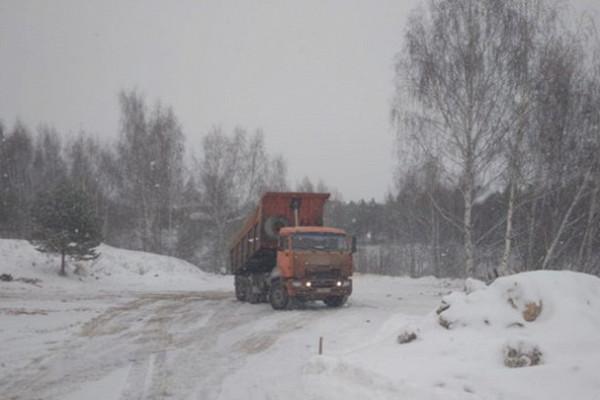 Экологи Татарстана обнаружили незаконные свалки вКазани иАльметьевске