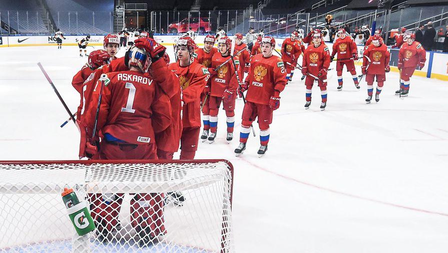 Фетисов высказался о проблемах российского хоккея