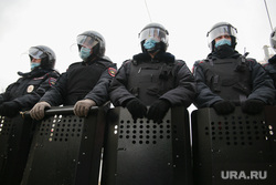 Генерал ФСБ назвал незаконные акции протеста бесперспективными