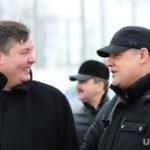 Глава проблемного челябинского района отказался от власти