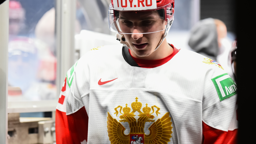Канарейкин поделился ожиданиями от матча 1/4 финала МЧМ по хоккею Россия - Германия