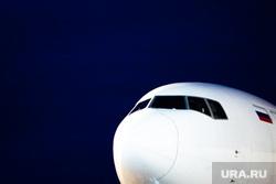 Казахстан увеличит число авиарейсов в Россию