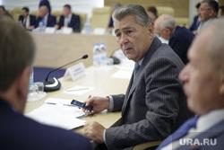 Команда бывших пермских политиков объединяется перед выборами