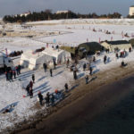 Крещенские купания вСевастополе прошли безпроисшествий