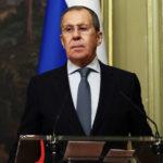 Лавров обвинил США в использовании пандемии для давления на другие страны