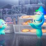 Мультфильм «Душа» возглавила кассу кинопроката в России