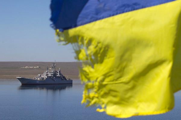 НаУкраине завели дело против замкомандующего Черноморского флота РФ